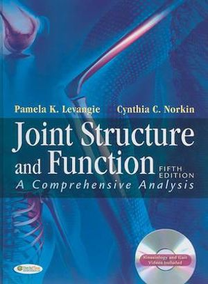 Cover of Joint Structure and Function