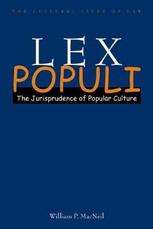 Cover of Lex Populi