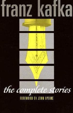 Cover of The Complete Stories