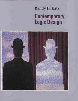 Cover of Contemporary Logic Design