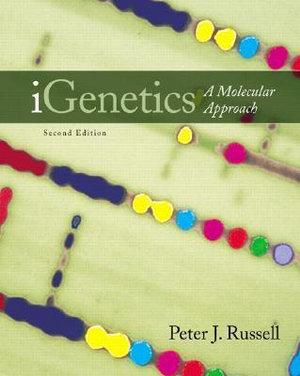 Cover of iGenetics