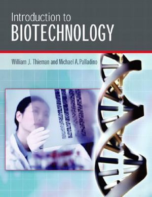 Cover of Introduction to biotechnology