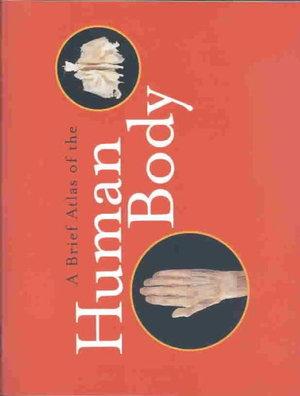 Cover of Human Anatomy Updt Brief Atlas Humn Body