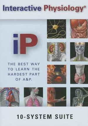Cover of Fundamentals of Anatomy & Physiology