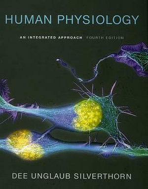 Cover of Human Physiology