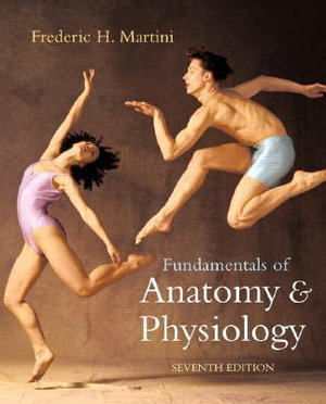 Cover of Fundamentals of Anatomy and Physiology