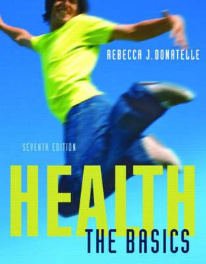 Cover of Health: The Basics