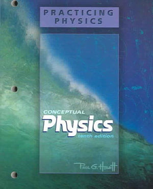 Cover of Practicing Physics