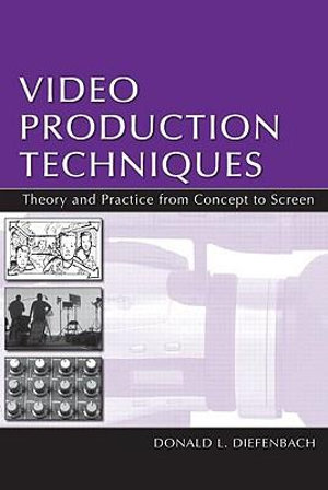 Cover of Video Production Techniques