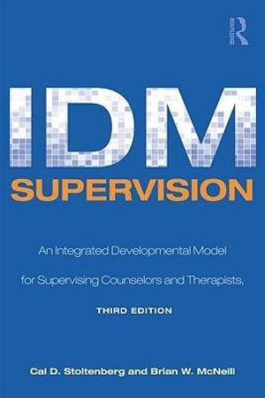 Cover of IDM Supervision
