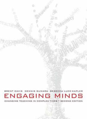 Cover of Engaging minds