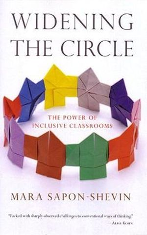 Cover of Widening the Circle