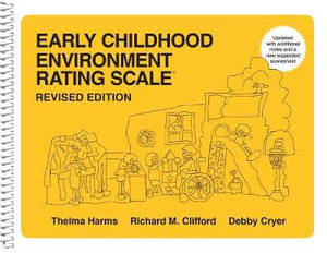 Cover of Early Childhood Environment Rating Scale
