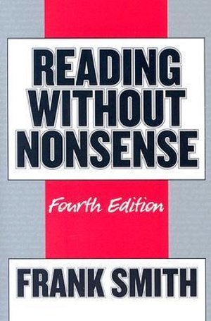 Cover of Reading Without Nonsense