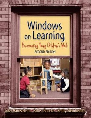 Cover of Windows on Learning