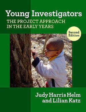 Cover of Young Investigators