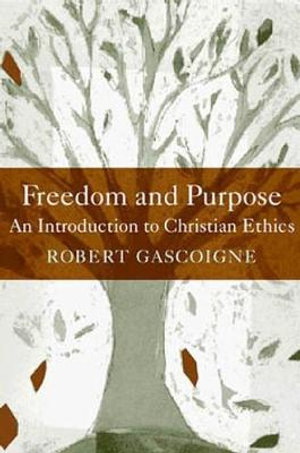 Cover of Freedom and Purpose