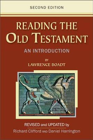 Cover of Reading the Old Testament