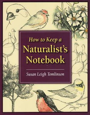 Cover of How to Keep a Naturalist's Notebook