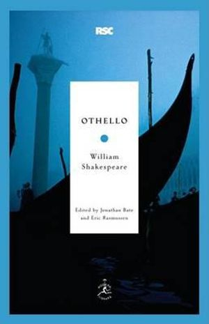 Cover of Othello