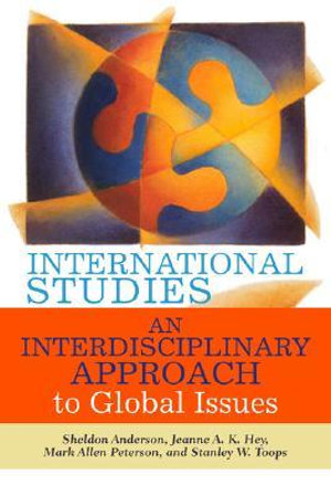 Cover of International Studies