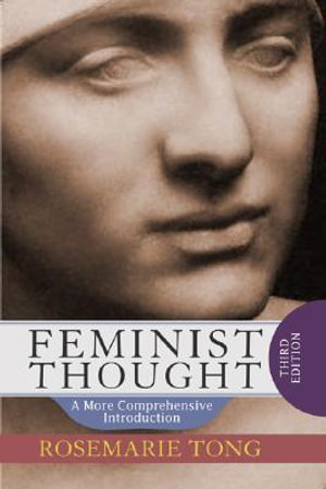 Cover of Feminist Thought
