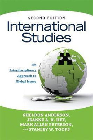 Cover of International Studies: An Interdisciplinary Approach to ...