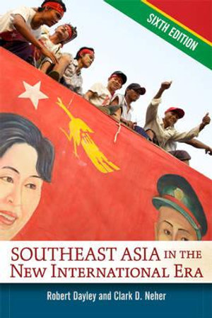 Cover of Southeast Asia in the New International Era