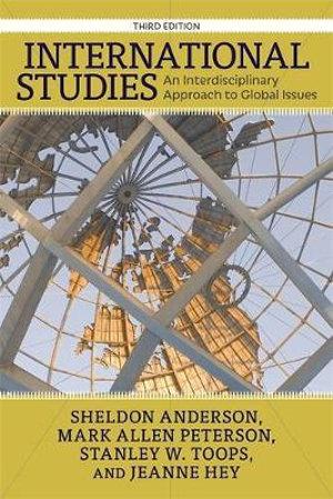 Cover of International Studies