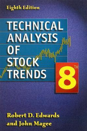 Cover of Technical Analysis of Stock Trends