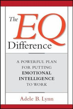 Cover of The EQ Difference