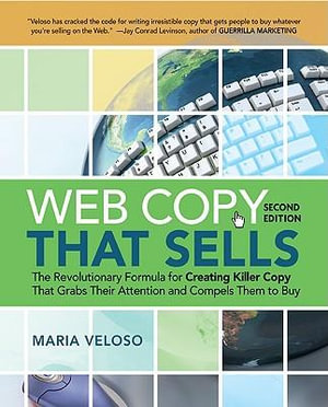 Cover of Web Copy that Sells