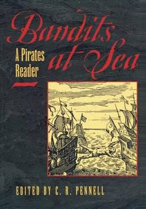 Cover of Bandits at sea