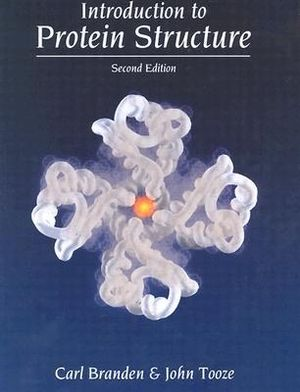 Cover of Introduction to Protein Structure