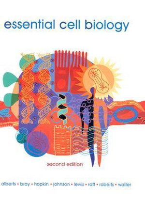 Cover of Essential Cell Biology