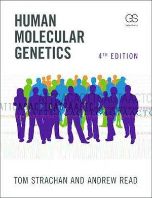 Cover of Human Molecular Genetics 4