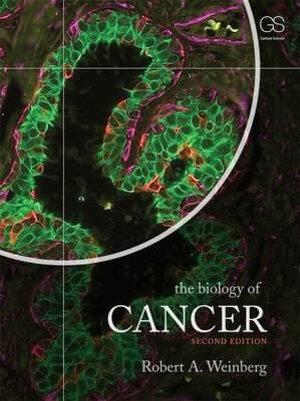 Cover of The Biology of Cancer
