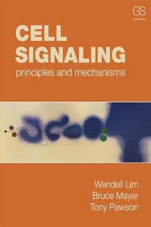 Cover of Cell Signaling