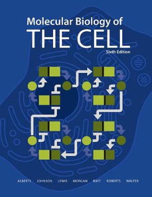 Cover of Molecular Biology of the Cell