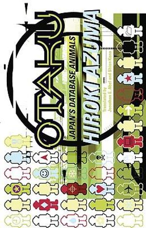 Cover of Otaku