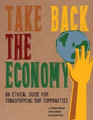 Cover of Take Back the Economy
