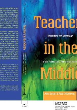 Cover of Teachers in the Middle