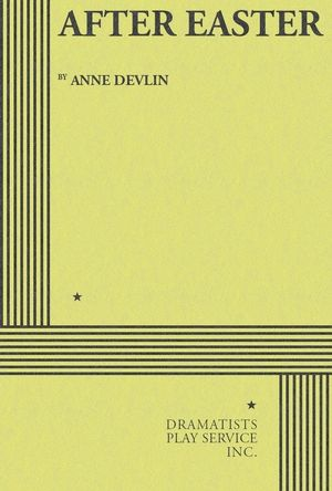 Cover of After Easter