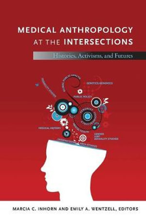 Cover of Medical Anthropology at the Intersections
