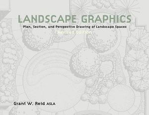Cover of Landscape Graphics