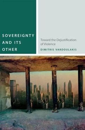 Cover of Sovereignty and Its Other