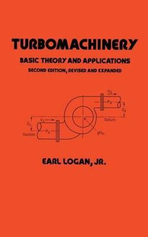 Cover of Turbomachinery