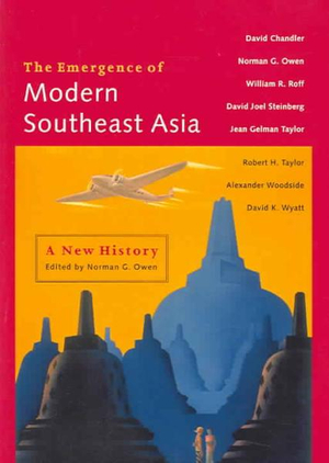 Cover of The Emergence Of Modern Southeast Asia