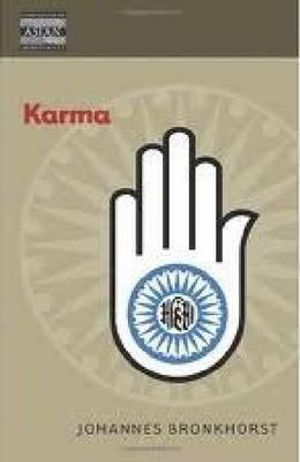 Cover of Karma