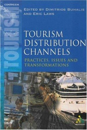 Cover of Tourism Distribution Channels